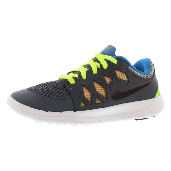 af5a4f89b4 Shop Nike Free 5.0 Preschool Boy's Shoes - Free Shipping On Orders Over $45  - Overstock - 22124748