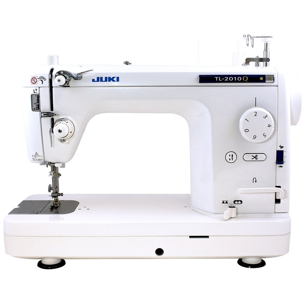 "Juki TL 2010Q High Speed Sewing and Quilting Machine - 14"""" x 8"""" x 26"""" (14"""" x 8"""" x 26"""")"