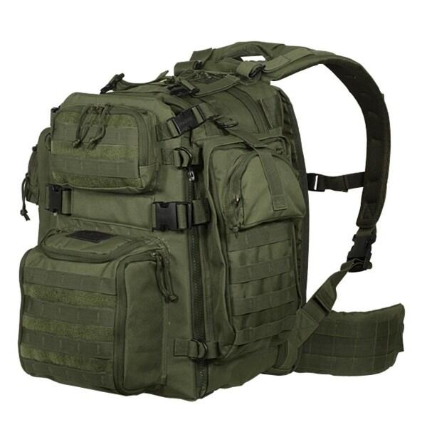 Voodoo Tactical Praetorian Rifle Pack OD Grn 15-002904000