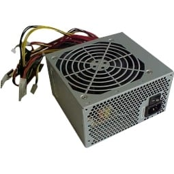 """Sparkle Power SPI350ACA8-B204 Sparkle Power SPI350ACA8-B204 ATX12V Power Supply - 110 V AC, 220 V AC Input Voltage - Internal -"