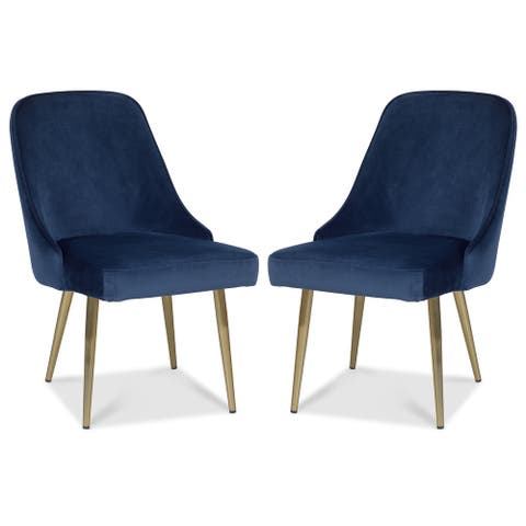 Poly and Bark Finta Dining Chair (Set of 2)