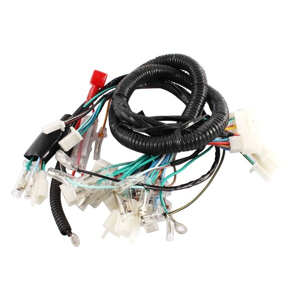 Ultima Wiring Harness on ultima motor wiring diagram, ultima electronic wiring system, ultima harness 18 530,