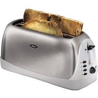Kitchenaid Ktt340er Empire Red Extra Wide Two Slot Toaster