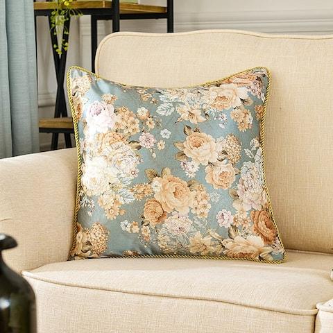 Hello Laura Luxury Court Jacquard decorate Slipcovers