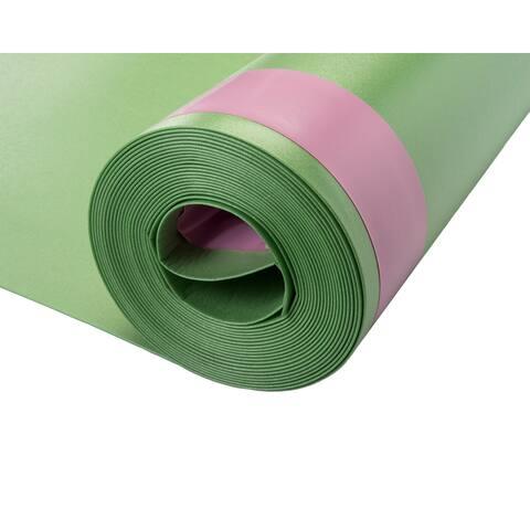 Novogratz High Performance Acoustic Underlayment (100 sq.ft./roll) - 100 Sq Ft