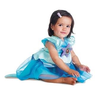Ariel Infant Costume - Blue