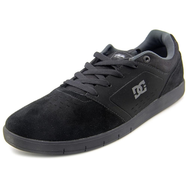 DC Shoes Cole Signature Men Black3 Skateboarding Shoes