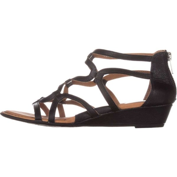 B.O.C Womens Pawel Open Toe Casual Strappy Sandals