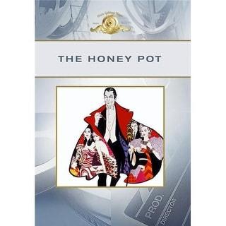 Honey Pot, The DVD Movie 1967