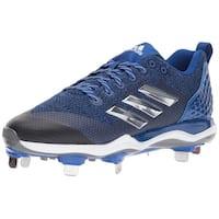 adidas Originals Men's Freak X Carbon Mid Baseball Shoe - 5