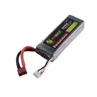 11.1V 2200mAh 35C Lithium Polymer Rechargeable 3S Li-po Battery for RC Model