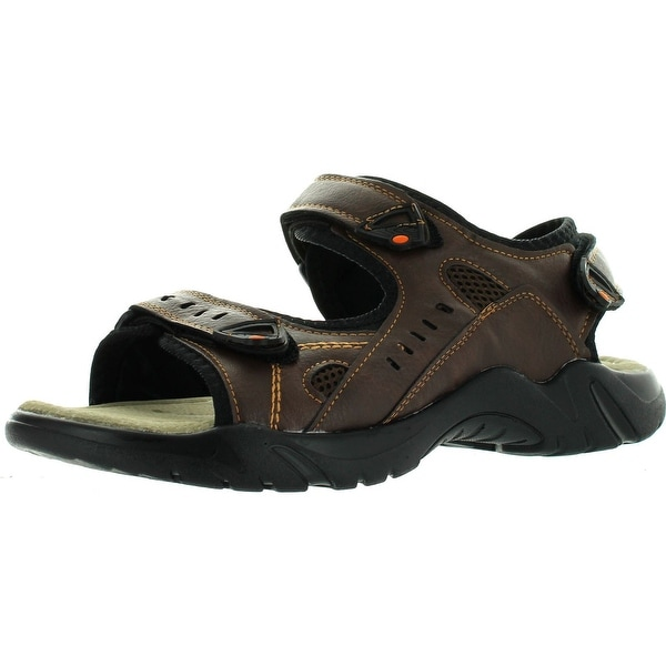 Gelato Mens 1502 Adventure Outdoors Casual Sandals