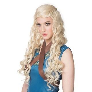 Franco Medieval Princess Wig