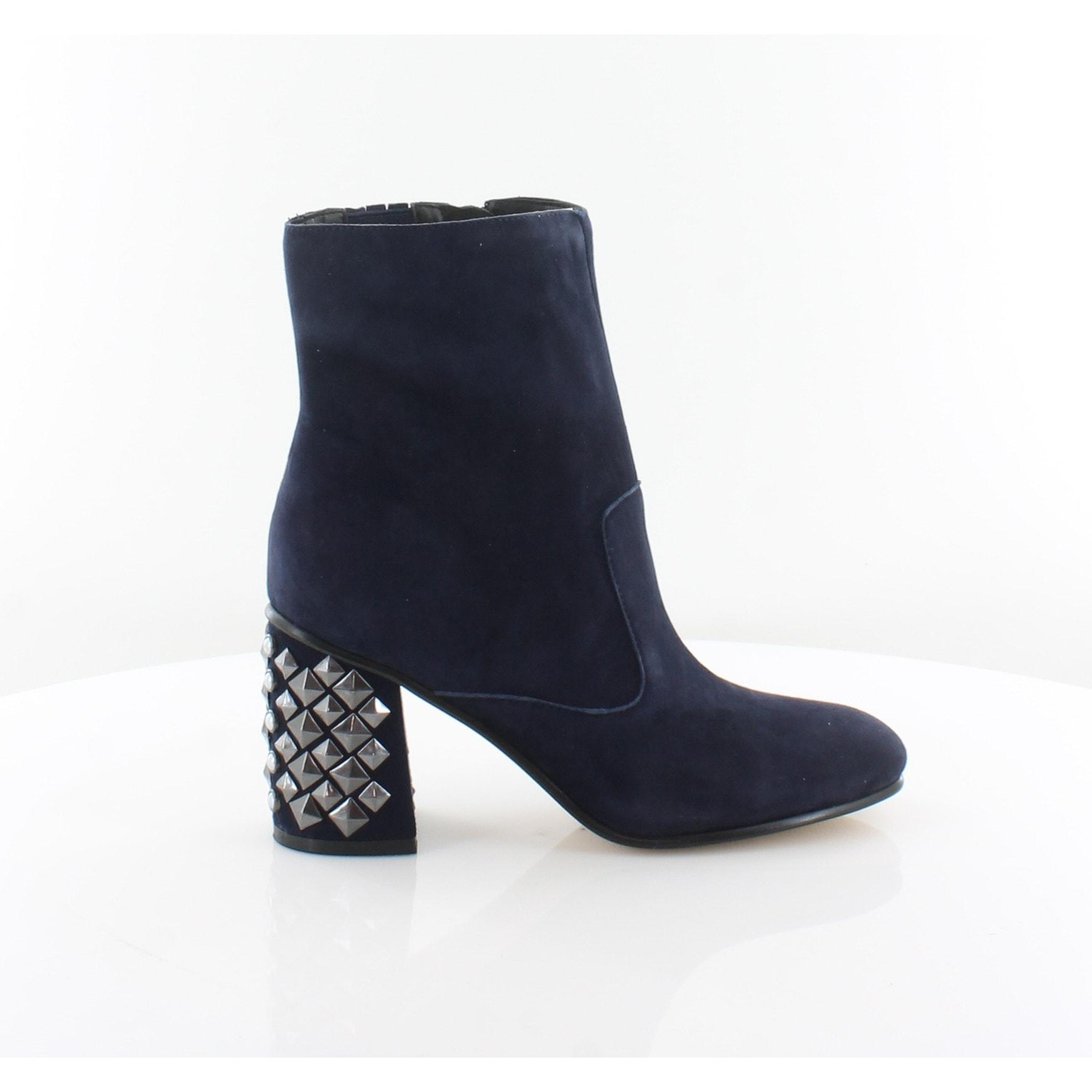 Guess Madeup Women's Boots Dark Blue