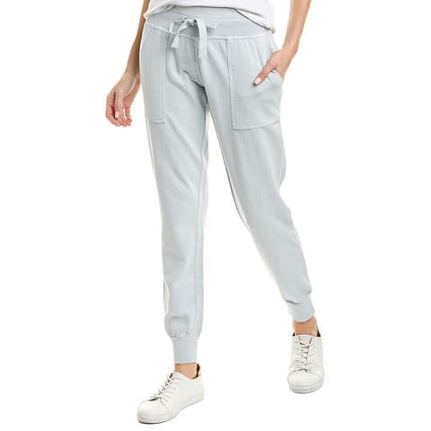 Betsey Johnson Wide Waist Sweatpant - MICROCHIP