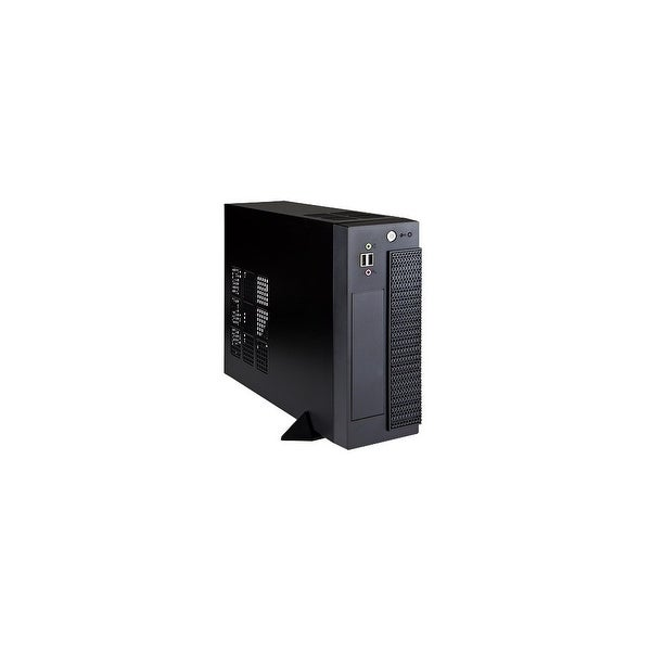 In Win BP691.FH200B In Win BP691 8.2L Small Form Factor - Small - Black - 3 x Bay - 1 x 200 W - Power Supply Installed - Mini