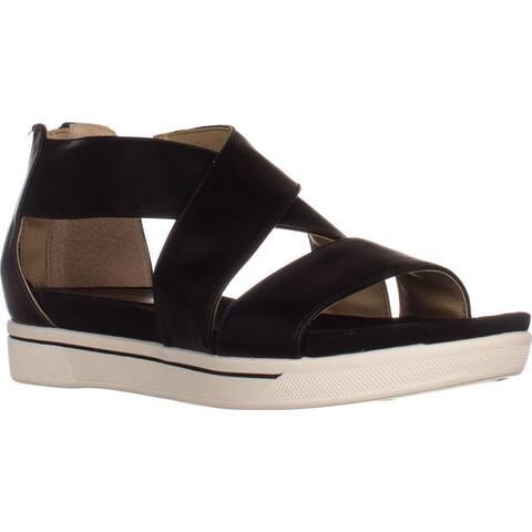 06a075a699b5 Adrienne Vittadini Claud Flat Comfrot Sandals