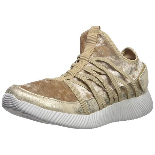 Qupid Women's Spyrock-05 Sneaker
