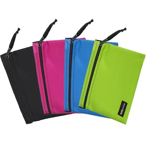 Loksak Subsak Durable Nylon Adjustable Waistpack - One Size