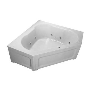 "PROFLO PFSK6060 Removable Skirt for 60"" PROFLO Bath Tub"