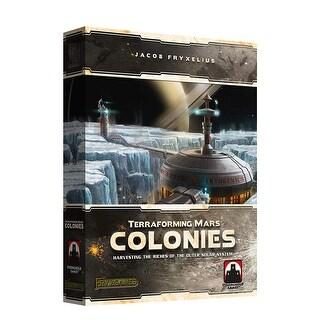 Terraforming Mars: The Colonies - multi