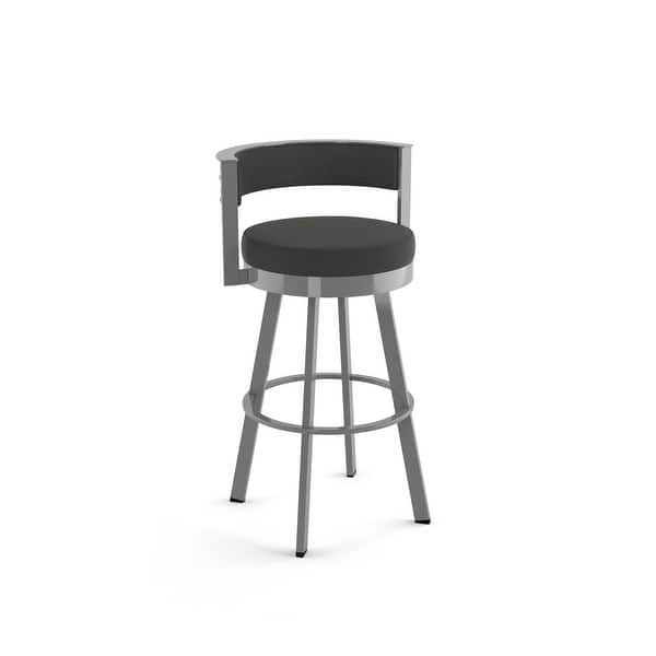 Amisco Browser Swivel Counter Stool Overstock 20254965