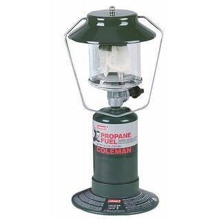 Coleman 2000006544 Deluxe Perfect Flow Propane Lantern, 967 Lumen