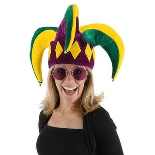 Elope Royal Court Jester Hat - Solid