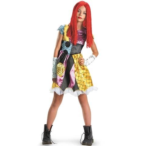 Disguise Sally Tween Costume