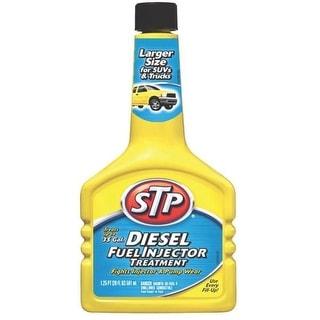 STP 78380 Diesel Fuel Treatment 20 Oz