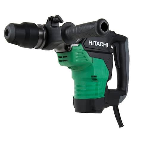 Hitachi DH40MC SDS Max Rotary Hammer, 10 AMP, 2800 BPM