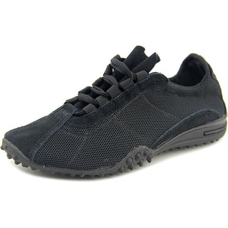 Ilse Jacobsen Hornbaek Lake 205 Women Synthetic Black Fashion Sneakers
