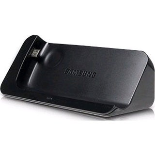 OEM Samsung Desktop Dock Cradle for Samsung Sprint Galaxy S D700 Epic 4G (Black)