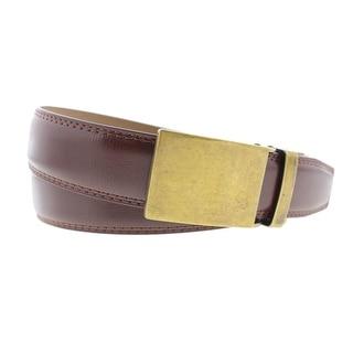 Marino Mens Dress Belt Cinch - o/s
