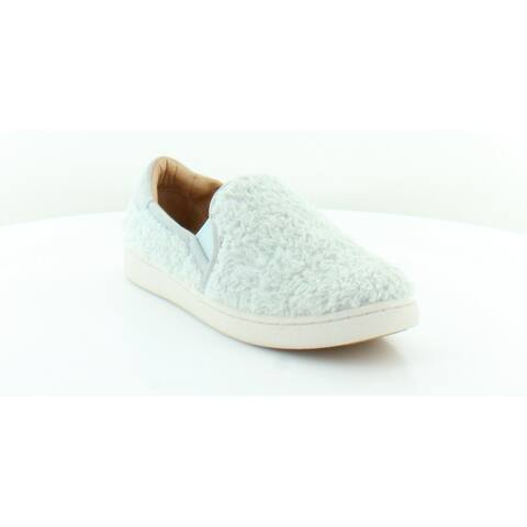 UGG Ricci Women's Fashion Sneakers Light Blue - 7