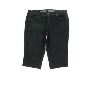 DKNY Jeans Womens Juniors Ludlow Slim Fit Low-Rise Casual Dress - 8