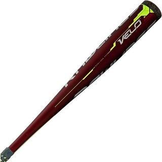 Rawlings 2017 Velo Hybrid -3 Adult Baseball Bat (BBCOR)