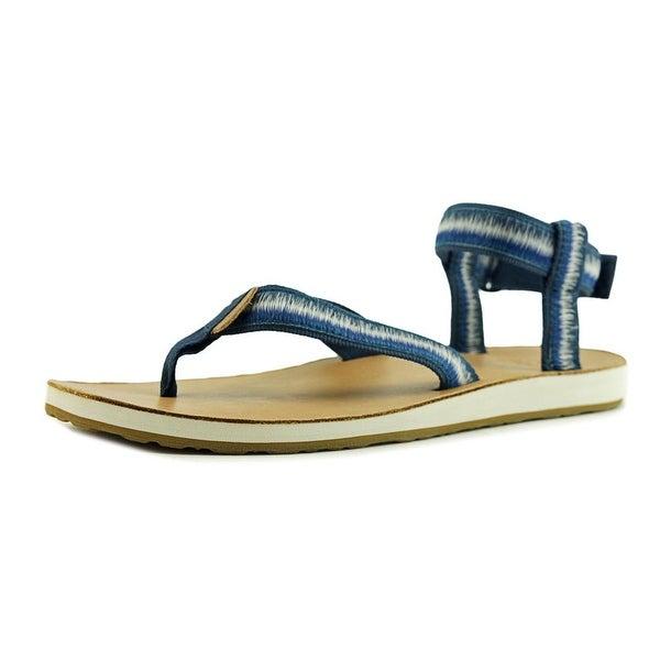 Teva Original Sandal Ombre Women True Blue Sandals