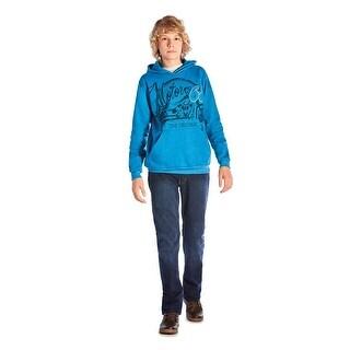 Tween Boy Hoodie Sweater Jacket Winter Teen Clothes Pulla Bulla Size 10-16 Years