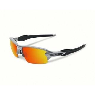 Oakley Flak 2.0 Sunglasses (Option: Black)