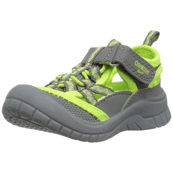 oshkosh athletic sandals