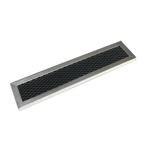 OEM LG Microwave Charcoal Air Filter Shipped With LMV1314SV01, LMV1314W