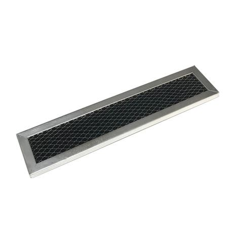 OEM LG Microwave Charcoal Air Filter Shipped With LMV1943SS, LMV1975ST