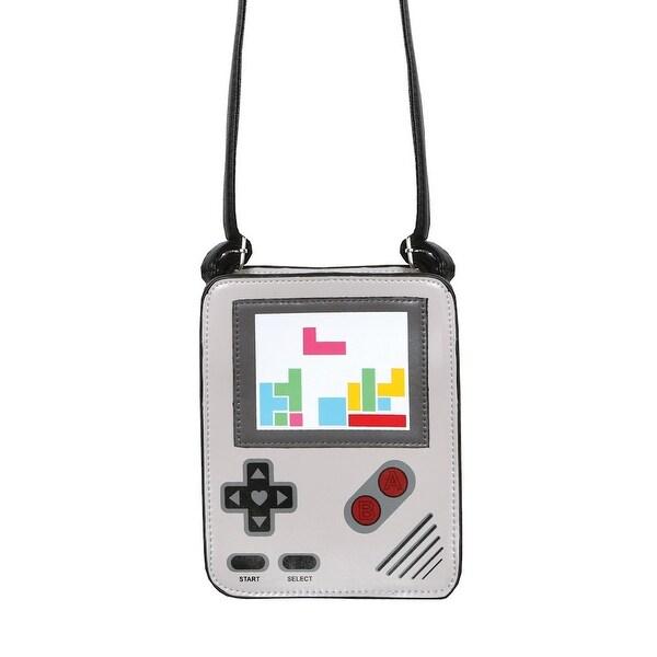 Shop Women s Video Game Handheld Console Crossbody Purse - Shoulder Strap  Bag - 6
