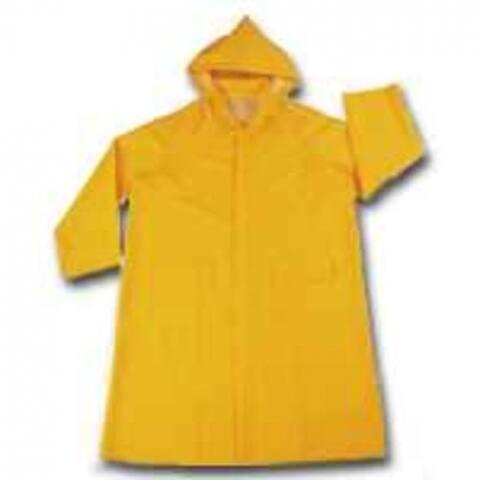 Diamondback PY800XXXL Raincoat/Hood, Yellow