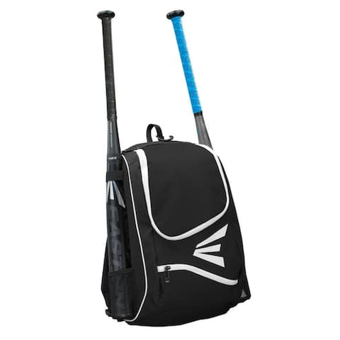 Easton E50BP Baseball Backpack (Black)