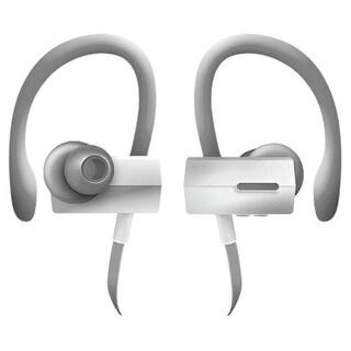 Sentry BT996 Pro Series Wrap Around Earbuds, White