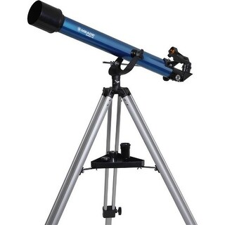 Meade Instruments 209002 60 mm. Altazimuth Refractor