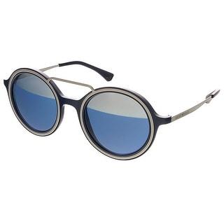 Emporio Armani EA4062 Round Emporio Armani sunglasses
