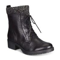 1fe46e82a4b Shop Shoe Dezigns Illusion 01 Ok Womens Thigh High Lace up Chunk ...